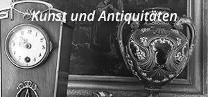 Ankauf Und Verkauf Von Antiquitäten Kunst Und Sammlerstücke In